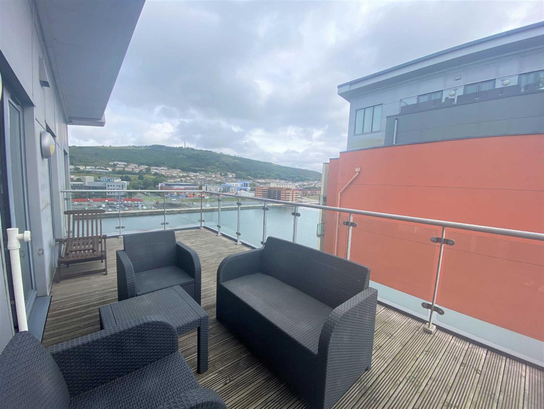 South Quay, Kings Road, Marina, Swansea, SA1 8AJ